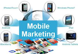 #MobileMarketing By @AlexaSocial